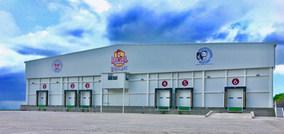 Almacen & Centro de Distribución