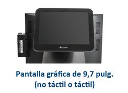 """LCD 9.7"""""""