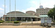 茨城県心身障害者福祉協会