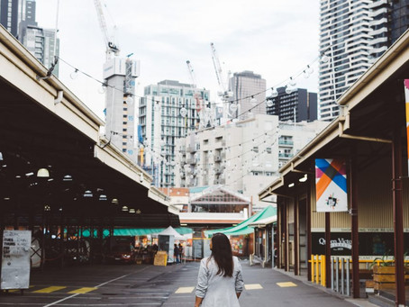 The Road to a 3D Digital World in Australia
