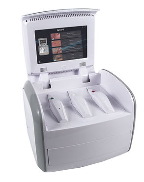 Plexr Plus device. It offers a safe and effective alternative to invasive surgical cosmetic procedures, with little to no downtime. Patients will enjoy long-term results from a fast and painless treatment involving no scalpels or sutures.