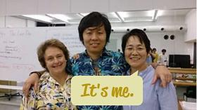 2015第2回ORTにてNilceSilveira氏、岡田靖隆氏と