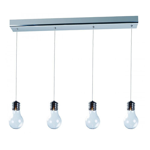 ET2 4 Light Linear