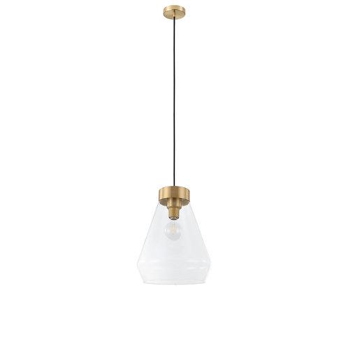 EGLO Montey Gold Pendant Light