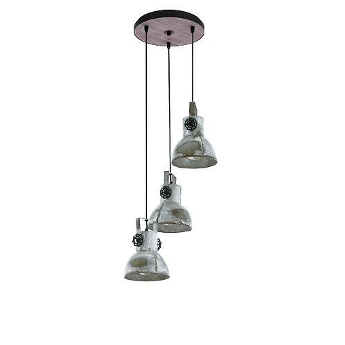 EGLO Barnstaple Pendant Light