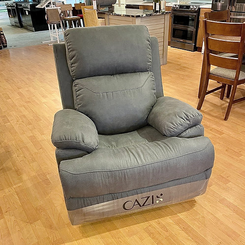 CAZIS New York Power Recliner