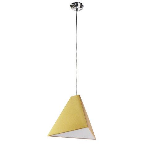 DAINOLITE Triangle Pendant Light