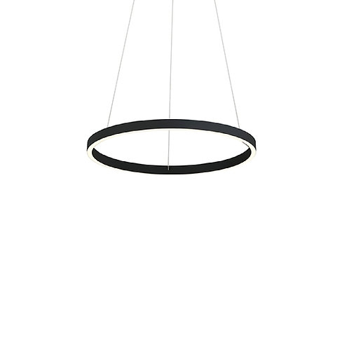 KUZCO Cerchio Pendant Light
