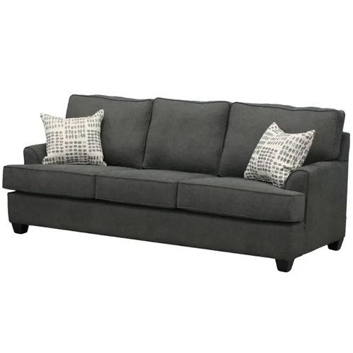 EDGEWOOD Sofa Fragelistic Charcoal