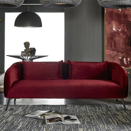 UNIVERSAL Moulin Sofa