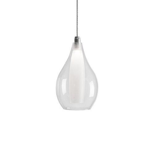 KUZCO Victoria Wide Pendant Light