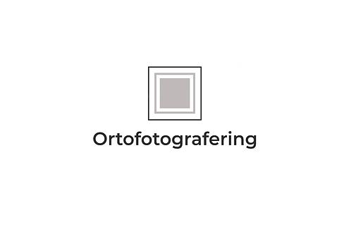 Ortofotografering
