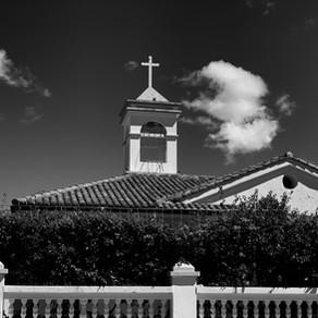 Iglesia de Cumbaya