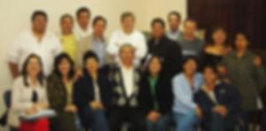 Egresados, año 2003 a 2006