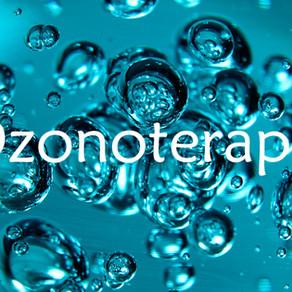 ¿Qué es Ozono?