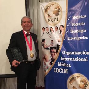 XL Congreso Internacional en Salud - IOCIM - Costa Rica