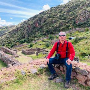 Paseo al Cuzco