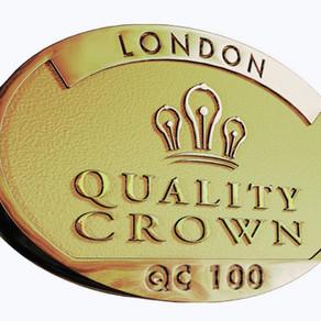 Terapia Neural / Convención International Quality Crown, Londres 2018