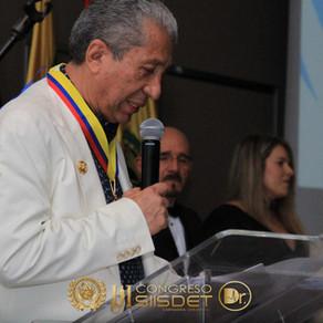 Tercer Congreso SIISDET - Cartagena Colombia