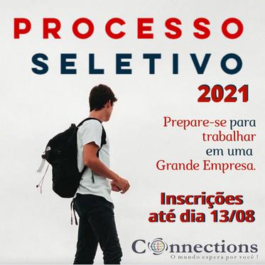 Projeto Vestibulinho 2021