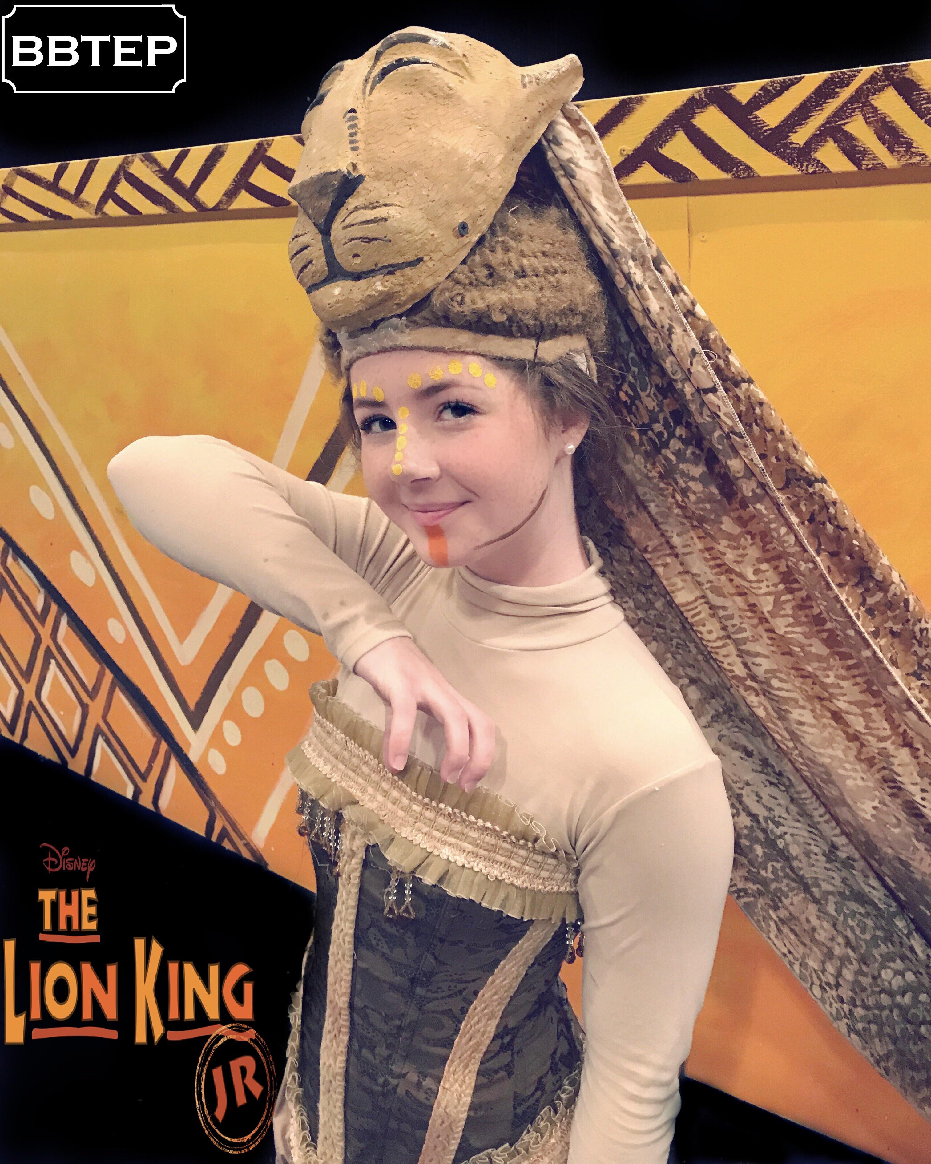 Lioness Promo Picture