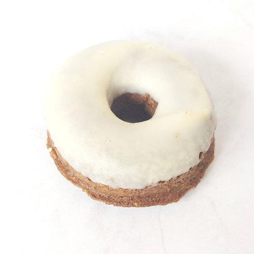 Pumpkin Donuts (6)