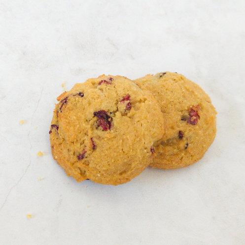 Cranberry Orange Cookies (12)
