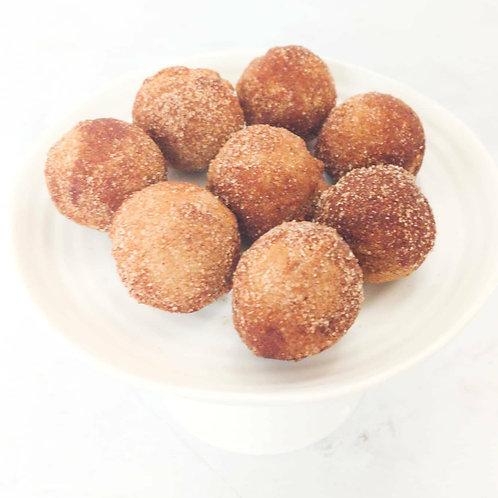 Churro Donut Holes (12 or 24)