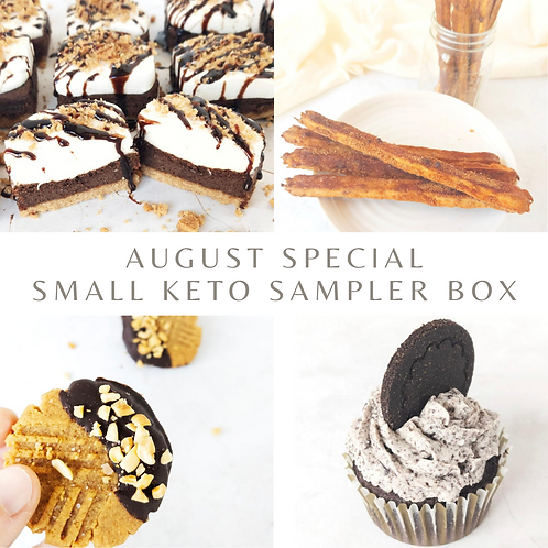 August Special Box