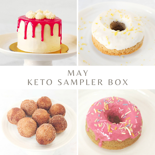 May Sampler Box