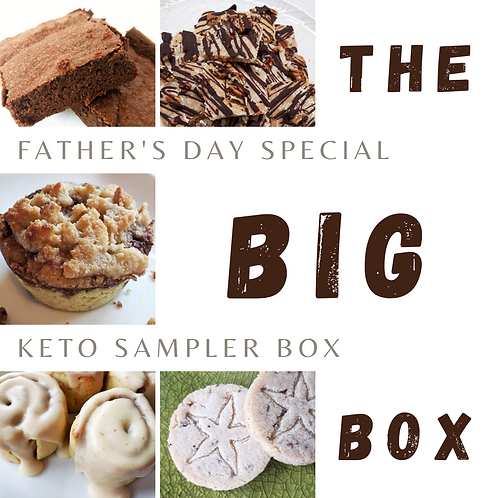 Father's Day Special Box
