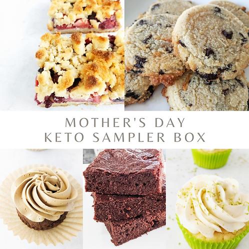 Mother's Day Sampler Box