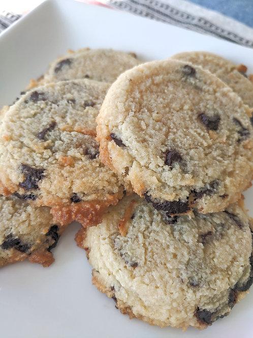 Chocolate Chunk Cookies (12)