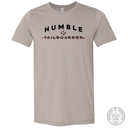 Humble Tailboarder