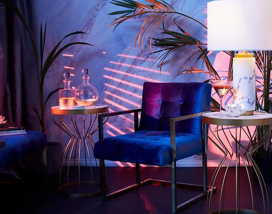 set-design-stylist-london-julien-macdonald-homeware-marble-velvet-luxury-trends-gill-nicholas-stylist