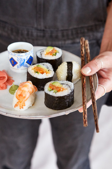 food-stylist-london-sushi-roll-nori-california-rolls-food-photography-prop-stylist