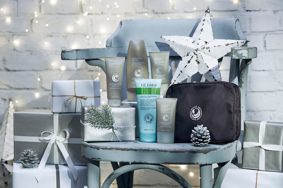 set-design-stylist-london-christmas-gifts-beauty-liz-earle-skincare-gill-nicholas-stylist