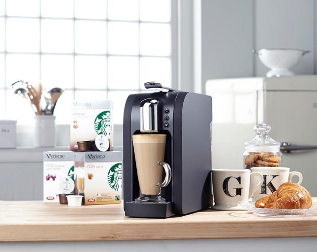 prop-stylist-london-set-design-london-starbucks-coffee-machine-kitchen-accessories-gill-nicholas-stylist