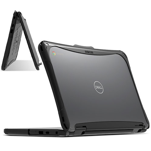 Hexpact Case for Dell Chromebook 11'' 3100 2-in-1