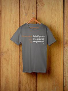 T-shirt Design: