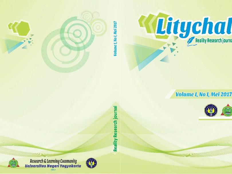 Design Journal Cover