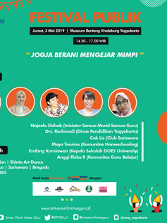Design Poster Event