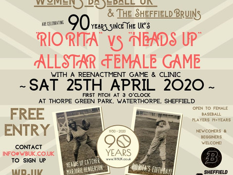 90th Anniversary Female All-Star Game