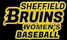 Sheffield Bruins Womens Baseball.png