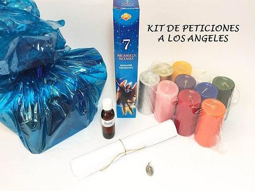Kit de Ángeles