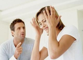 Qué hacer frente a las discusiones de pareja