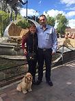 Testimonio de ayuda de Roy Arboleda a Familia