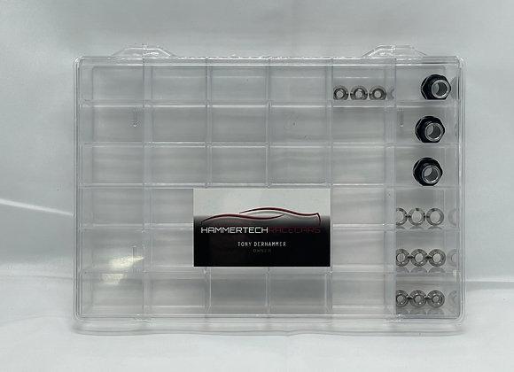 Mega Series Jet Kit