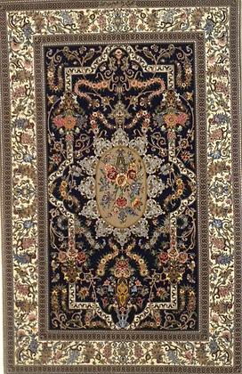 Isfahan Finissimo  127 x 200