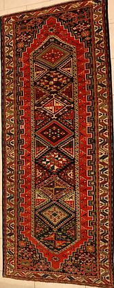 Shirvan antico 318 x 132